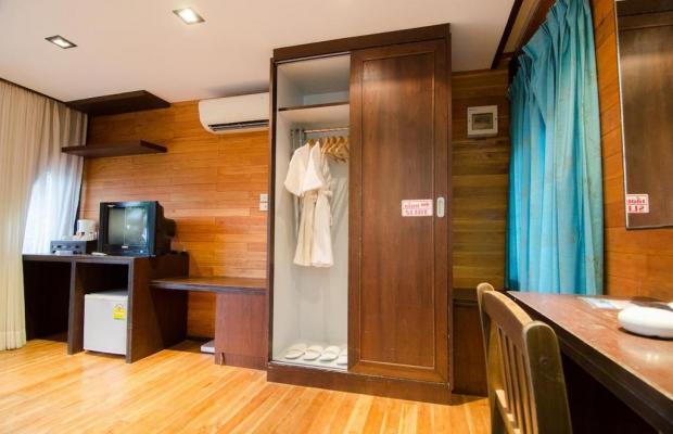 фотографии Phi Phi The Beach Resort изображение №8