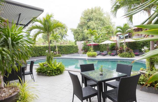 фото отеля Golden Tulip Hotel Essential Pattaya (ex. Grand Jasmin Resort)  изображение №25