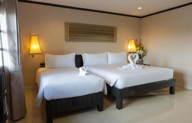 фотографии отеля Golden Tulip Hotel Essential Pattaya (ex. Grand Jasmin Resort)  изображение №3