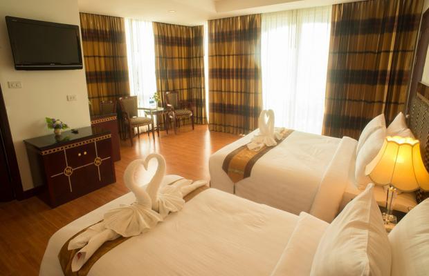 фото отеля Jomtien Hisotel изображение №25