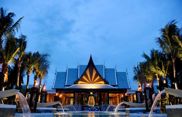 фотографии Natai Beach Resort & Spa  (ex. Maikhao Dream Resort & Spa Natai) изображение №40