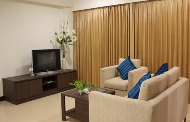 фото отеля Pinewood Residences изображение №21