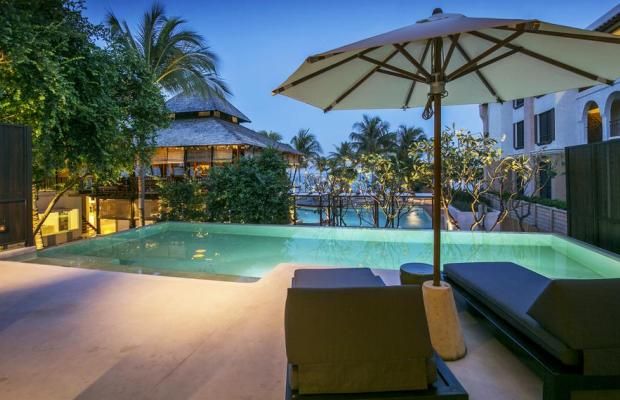 фотографии отеля The Palayana Hua Hin Resort and Villas изображение №27