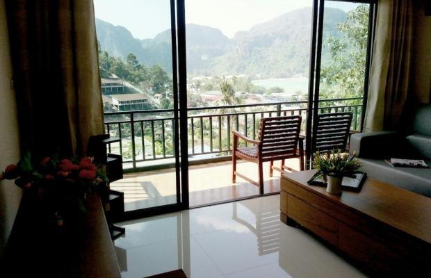 фотографии Phi Phi Arboreal Resort изображение №12