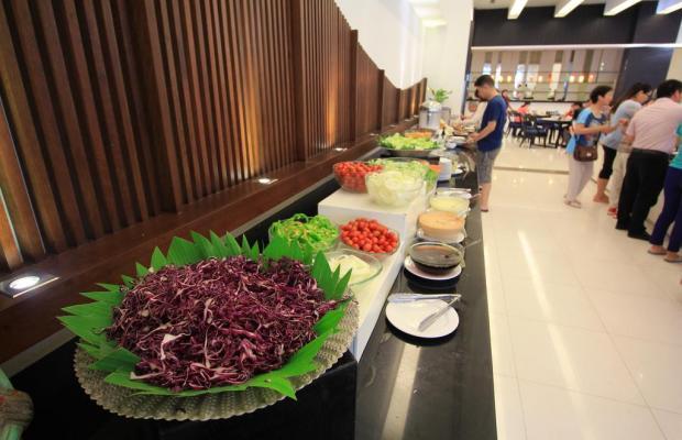 фотографии отеля Chiang Mai Hill 2000 Hotel изображение №19