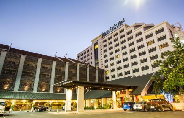 фото отеля Chiang Mai Hill 2000 Hotel изображение №1
