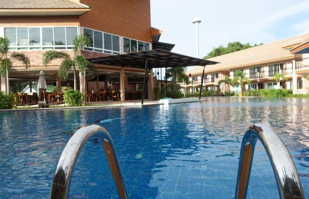 фото Chivatara Resort Bangtao Beach изображение №62