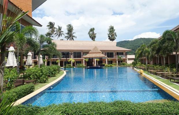 фото отеля Chivatara Resort Bangtao Beach изображение №61