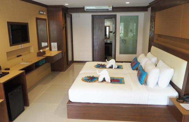 фото отеля Chivatara Resort Bangtao Beach изображение №53