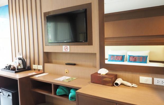 фотографии Chivatara Resort Bangtao Beach изображение №20
