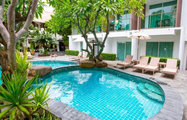 фотографии отеля Prima Villa Hotel изображение №19