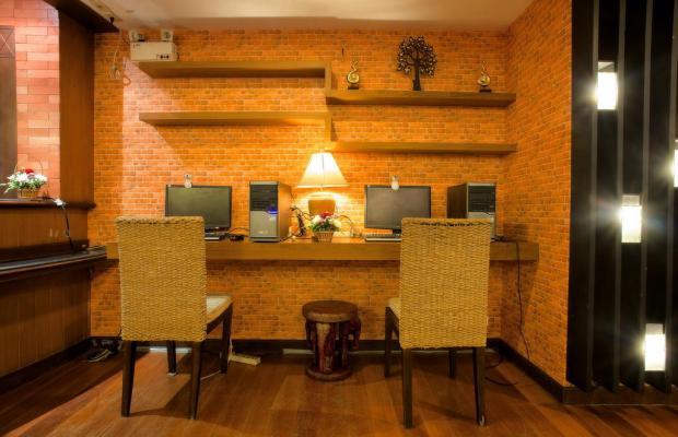 фото Chiang Mai Gate изображение №14