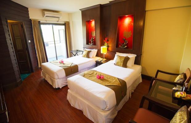 фото отеля Chiang Mai Gate изображение №5