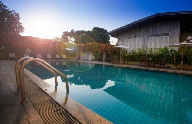 фото отеля Chiang Mai Gate изображение №1