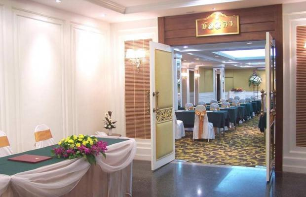 фотографии S.D. Avenue Hotel изображение №16