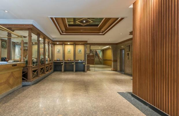 фото S.D. Avenue Hotel изображение №10