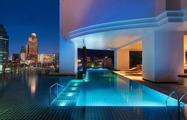 фото отеля Millenium Hilton изображение №5