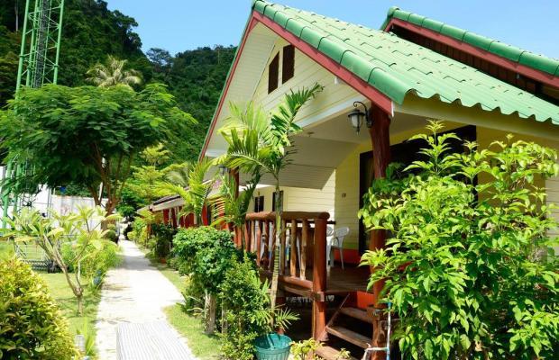 фотографии Chongkhao Resort изображение №16