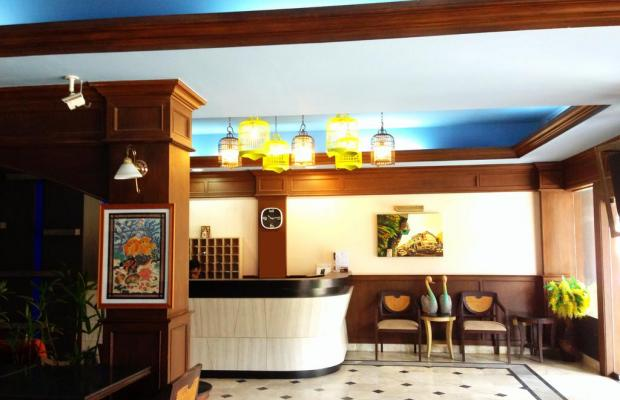 фотографии отеля Rattana Mansion изображение №23
