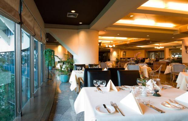 фотографии отеля Montien Riverside изображение №27