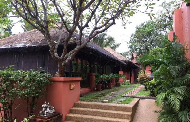 фото Renaissance Koh Samui Resort & Spa (ex. Buriraya) изображение №6