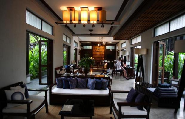 фотографии Banthai Village изображение №12