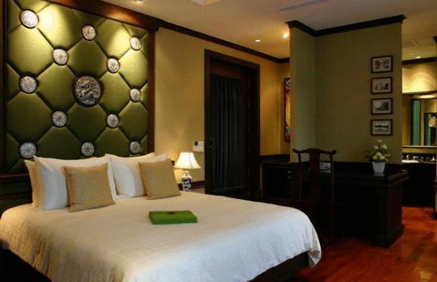 фотографии отеля Bann Tazala Exclusive Residence изображение №19