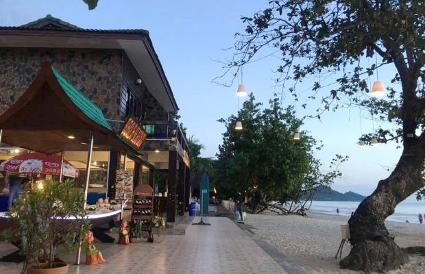 фотографии отеля Koh Chang Lagoon Resort изображение №23
