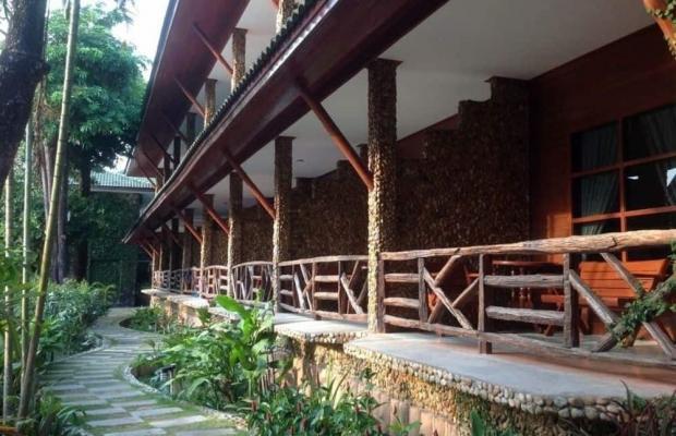 фотографии отеля Koh Chang Lagoon Resort изображение №3