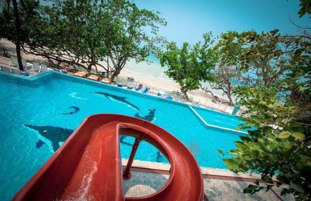 фото Koh Chang Lagoon Resort изображение №2