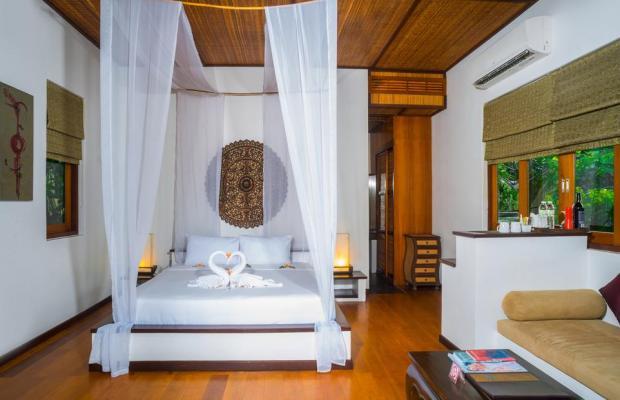 фото Saboey Resort & Villas изображение №22