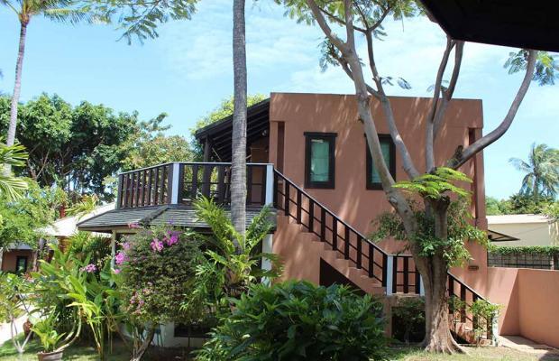 фото Saboey Resort & Villas изображение №18