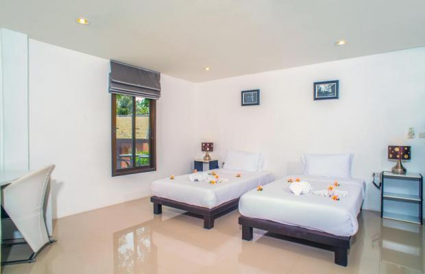 фото отеля Saboey Resort & Villas изображение №17