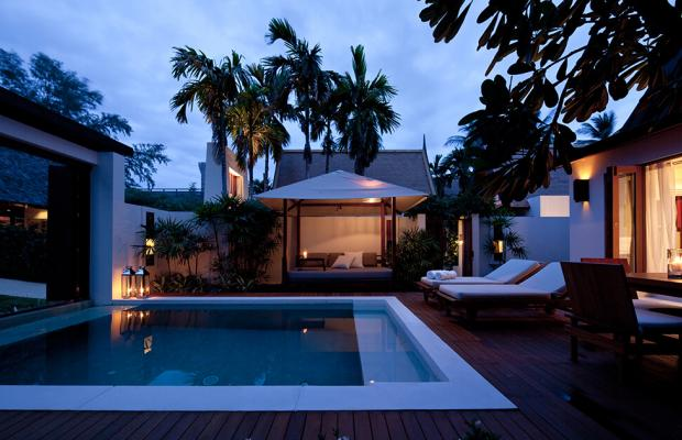 фото отеля Sala Samui Resort & Spa изображение №5