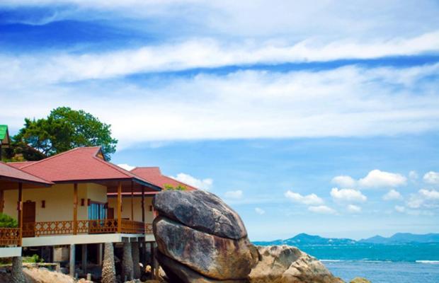 фотографии отеля Rin Beach Resort изображение №11