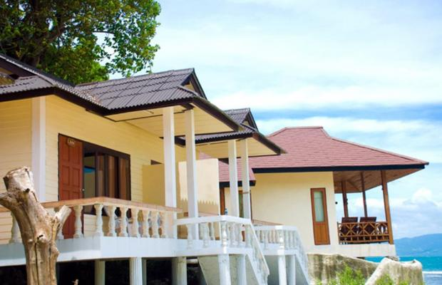 фото Rin Beach Resort изображение №10