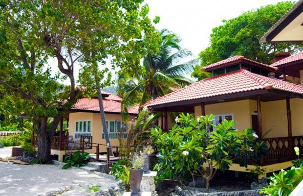 фото Rin Beach Resort изображение №2