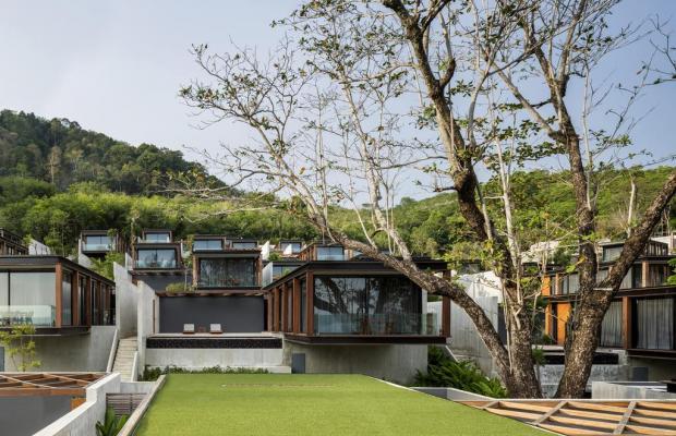 фотографии отеля The Naka Phuket изображение №23