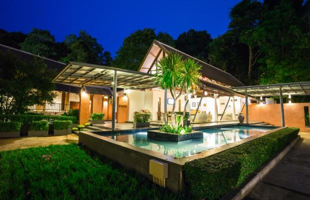 фотографии Tinidee Golf Resort at Phuket изображение №20
