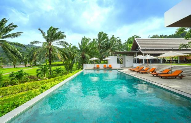 фото отеля Tinidee Golf Resort at Phuket изображение №1