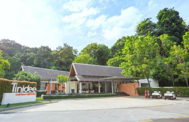 фотографии отеля Tinidee Golf Resort at Phuket изображение №7