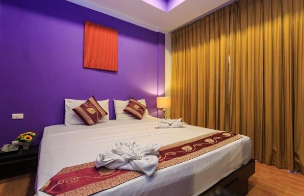 фотографии отеля 2C Phuket Hotel (ex. Phuttasa Residence) изображение №7