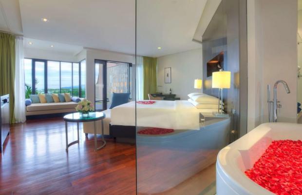 фотографии отеля Hyatt Regency Phuket Resort изображение №51