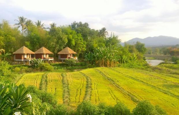 фотографии отеля Bulun Buri Pai Mae Hong Son изображение №19