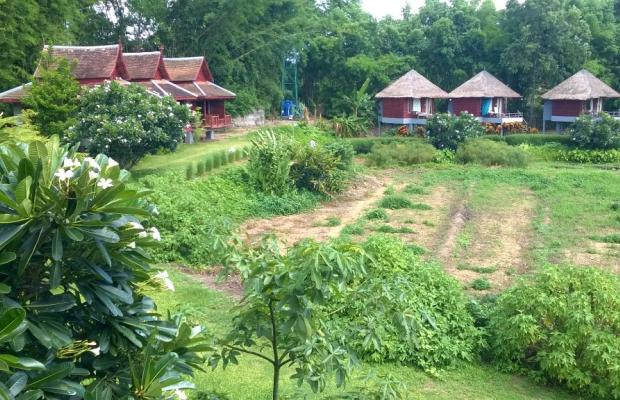 фото отеля Bulun Buri Pai Mae Hong Son изображение №5