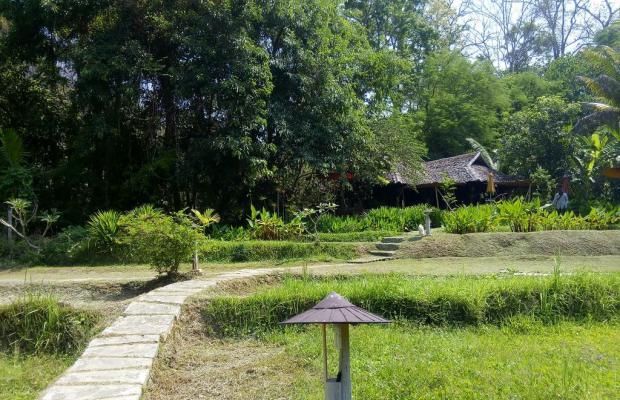 фото отеля Fern Resort изображение №13