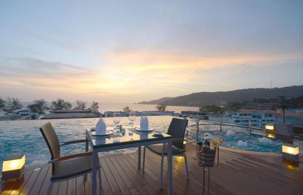 фото отеля The Charm Resort Phuket изображение №37
