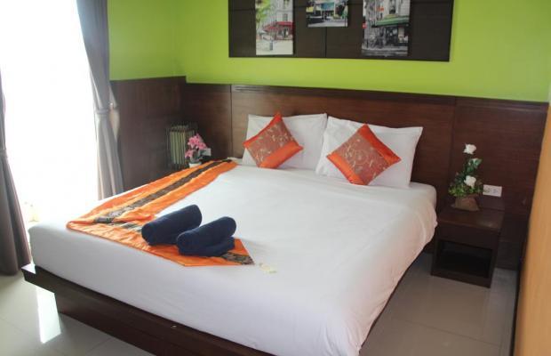 фото Enjoy Hotel (ex. Green Harbor Patong Hotel; Home 8 Hotel) изображение №22