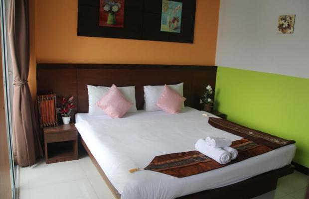 фотографии отеля Enjoy Hotel (ex. Green Harbor Patong Hotel; Home 8 Hotel) изображение №15