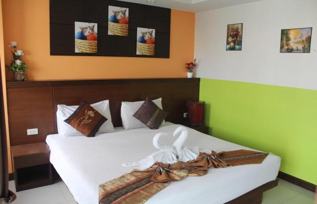 фото Enjoy Hotel (ex. Green Harbor Patong Hotel; Home 8 Hotel) изображение №6
